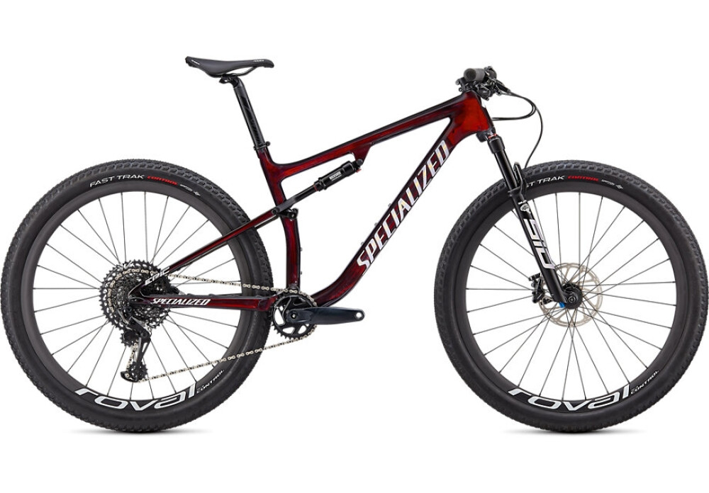 Specialized Epic Men Comp Carbon 29