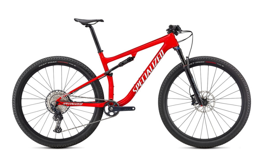 Specialized Epic Men Comp 29