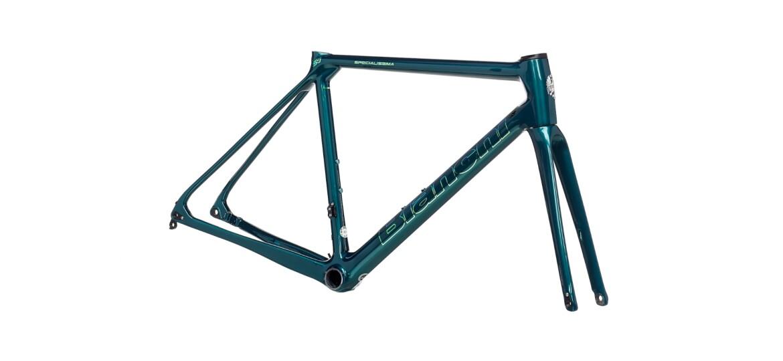 Bianchi SPECIALISSIMA CV - Frame Kit
