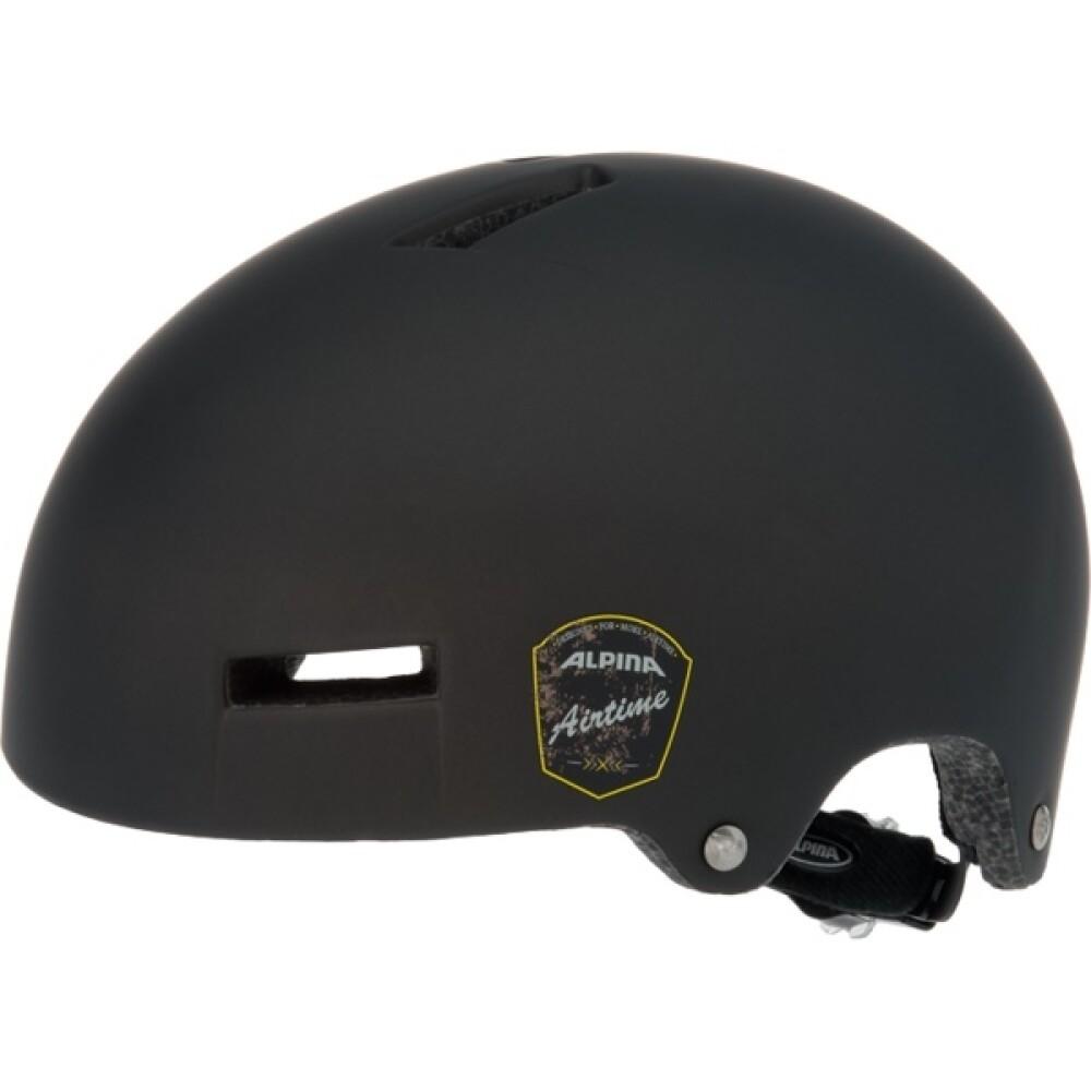 alpina airtime helm bei fahrrad bruckner. Black Bedroom Furniture Sets. Home Design Ideas