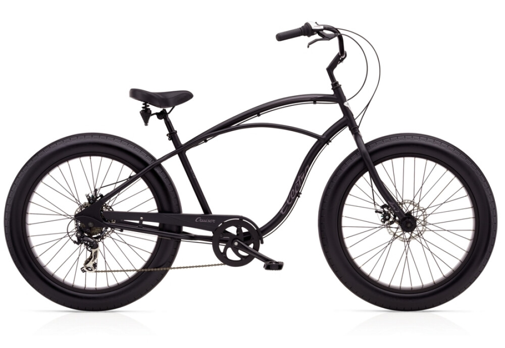 Electra Bicycle 7D LUX Fat Tire