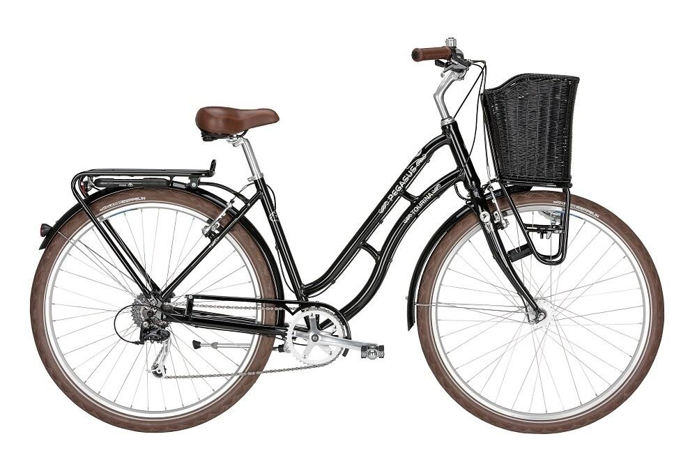 pegasus tourina 8 schwarz retro fahrrad kettenschaltung jetzt zum sonderpreis online g nstig kaufen. Black Bedroom Furniture Sets. Home Design Ideas