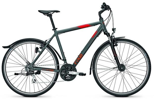 Rixe - Cross XC 5.0 Street Bike