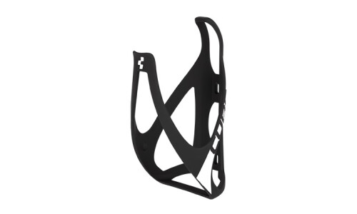Cube Flaschenhalter HPP matt black-n-white