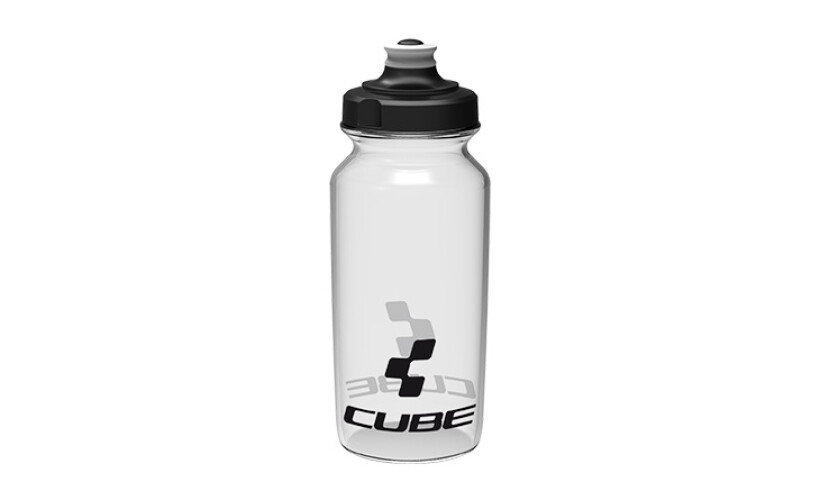 Cube Trinkflasche 0,5 Icon Transparent