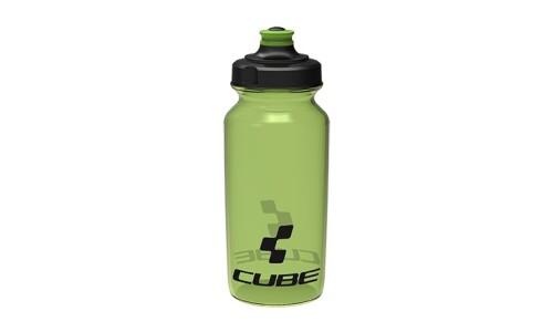 Cube Trinkflasche 0,5 Icon grün