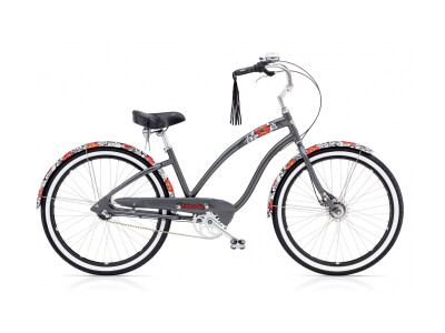 Electra Bicycle - Wild Flower 3i