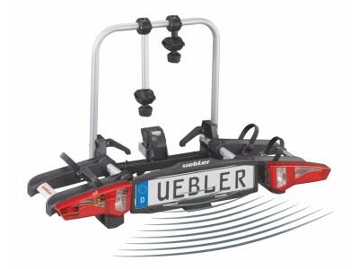 Uebler I21 mit Rückfahrkontrolle