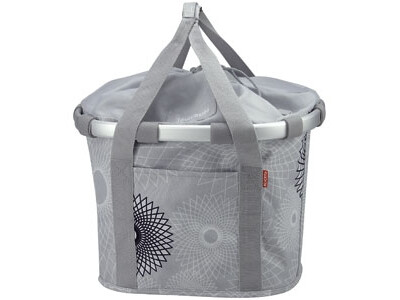 KlickFix Lenkerkorb Bike Basket Reisenthel