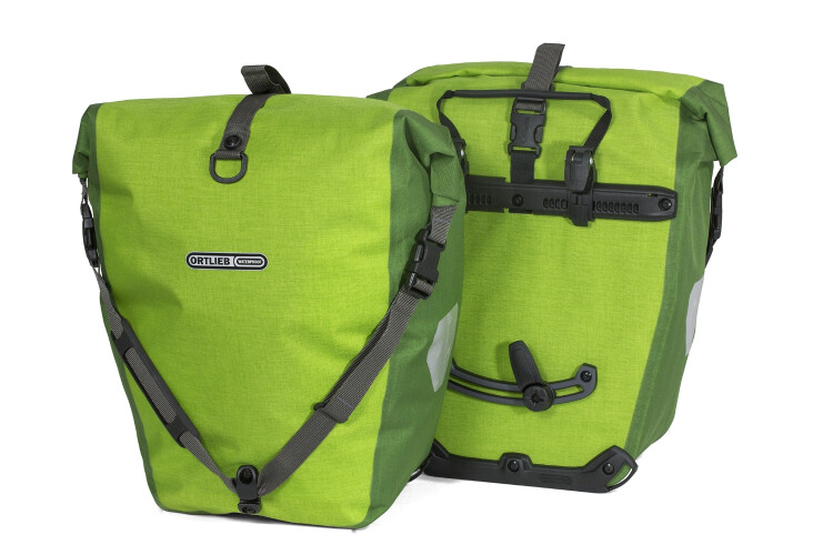 Ortlieb Back-Roller Plus lime-green