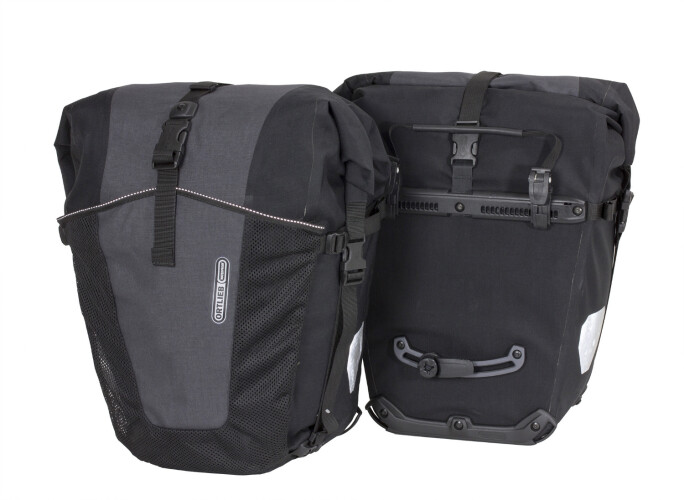 Ortlieb BackRoller Pro Plus black