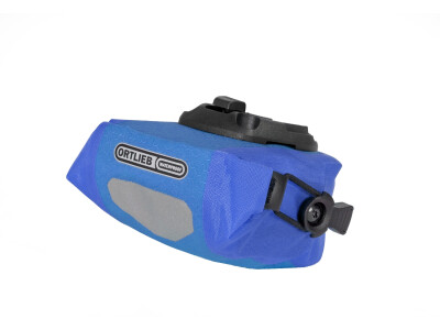 Ortlieb Saddle-Bag Micro blau