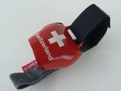 Swisstrailbell Glocke/Klingel Kuhglocke CE04_SC