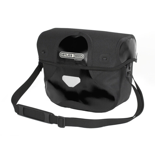 Ortlieb Ultimate6 Classic black
