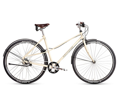 Böttcher Leeds Mixte (Custom made Bike)
