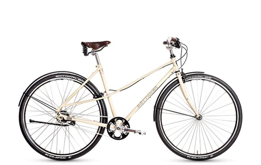 Böttcher Leeds Mixte (Custom made Bike)
