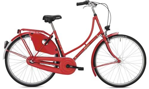Falter H 1.0 Rot