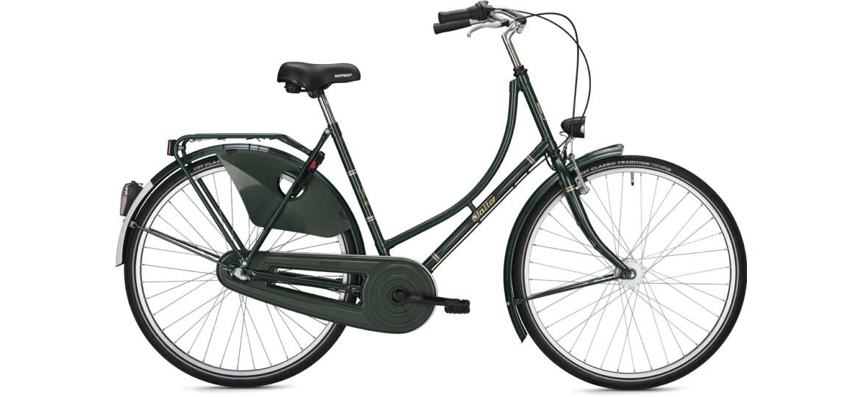 Falter H 1.0 Grün