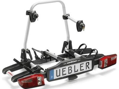 Uebler X 21 S  kpl. mit Original UEBLER - Transporttasche