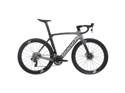 OLTRE XR4 - SRAM Red eTap AXS Disc