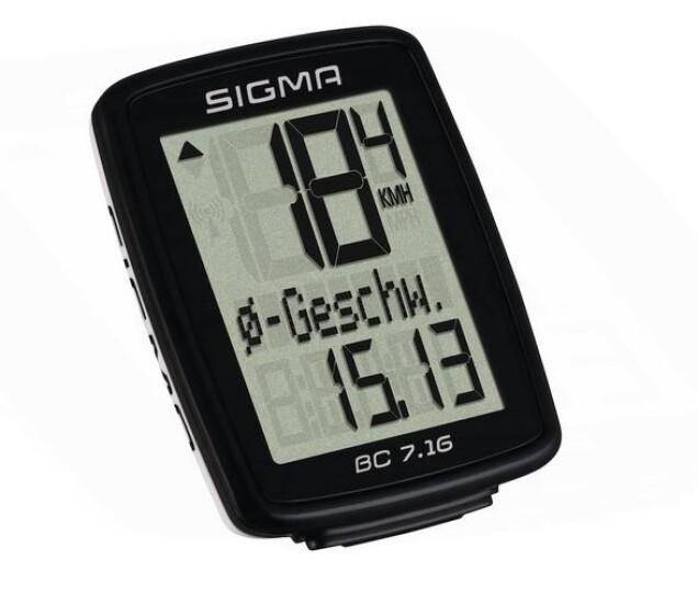 Sigma BC 7.16