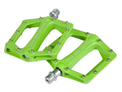 Cube RFR Pedale Race Green