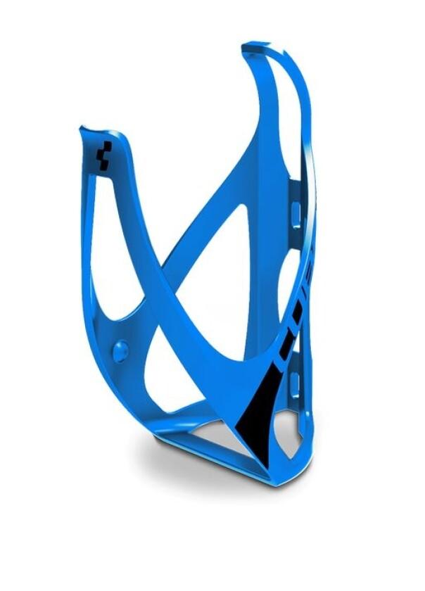 Cube Flaschenhalter HPP matt blue´n´black