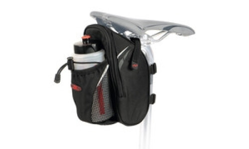 Norco Bags Utah Satteltasche Plus