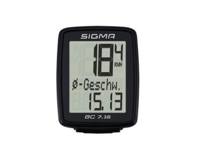 Sigma Sigma Sport BC 7,16 ATS