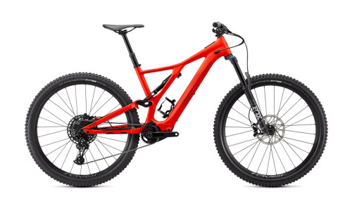 Specialized Turbo Levo FSR ST Comp