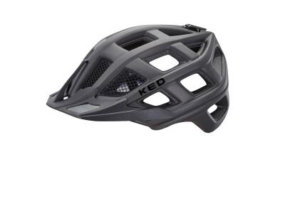 KED Helm Crom