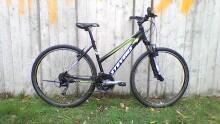Stevens X3 Cross Lady Größe 46cm