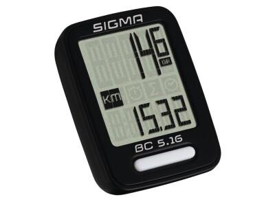 Sigma Fahrradcomputer BC5.16