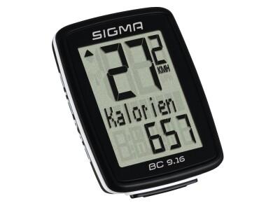 Sigma Fahrradcomputer BC9.16