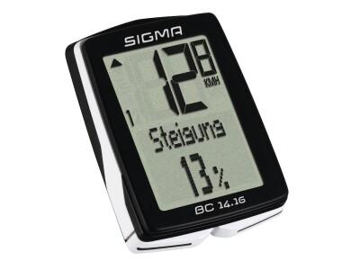 Sigma Fahrradcomputer BC14.16