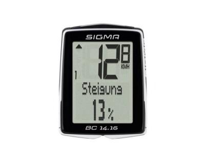Sigma BC 14.16 Alti