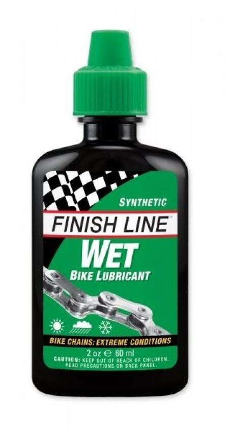 Finish Line Kettenöl Synthetisch Wet Lube