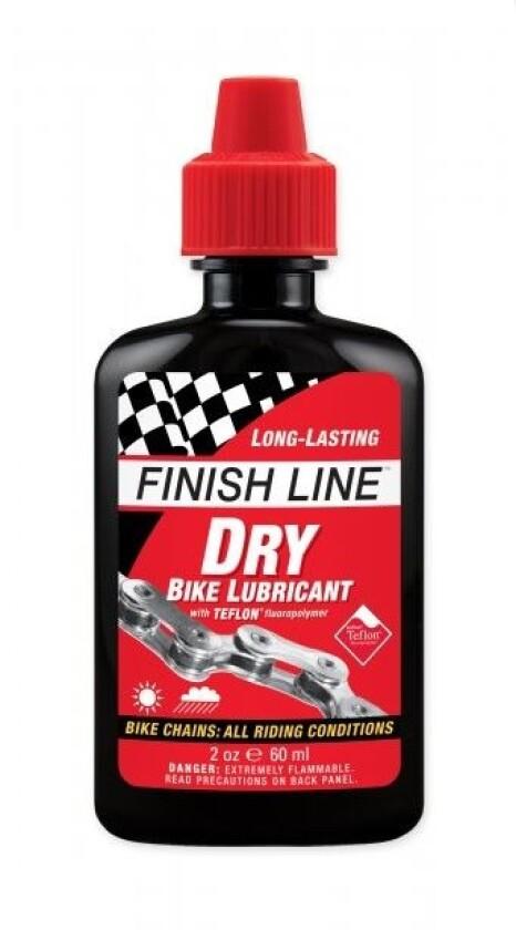 Finish Line Teflon Schmiermittel Dry Lube