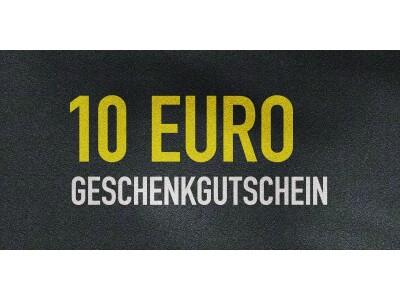 Fahrrad Grund 10€ Geschenkgutschein