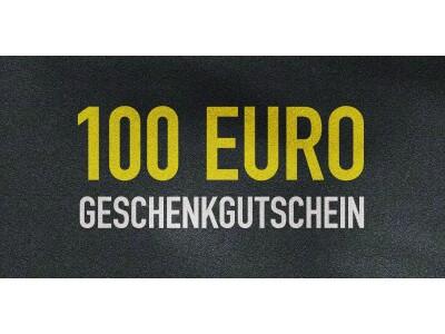 Fahrrad Grund 100€ Geschenkgutschein