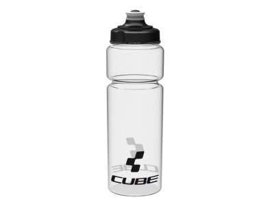 Cube Trinkflasche Cube ICON 0,75l Weiss