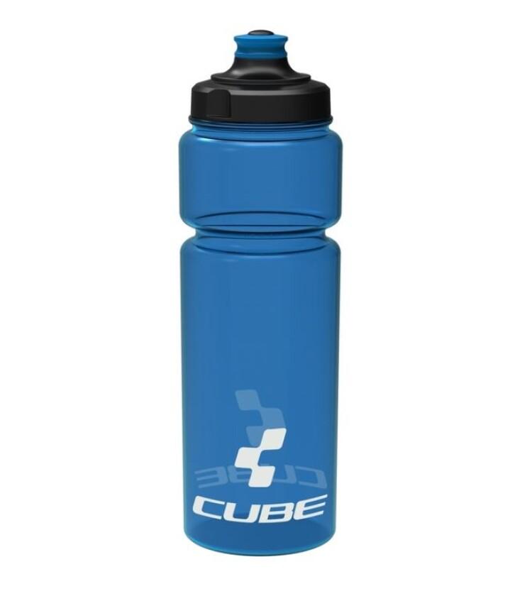 Cube Trinkflasche Cube ICON 0,75l Blau