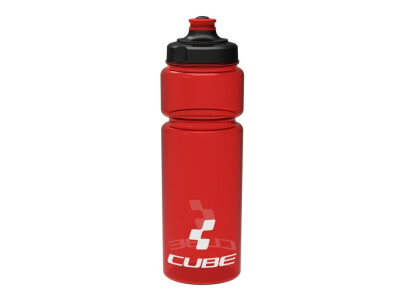 Cube Trinkflasche Cube ICON 0,75l Rot