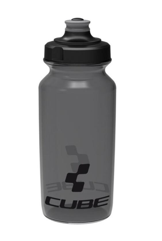 Cube Trinkflasche Cube ICON 0,5l schwarz