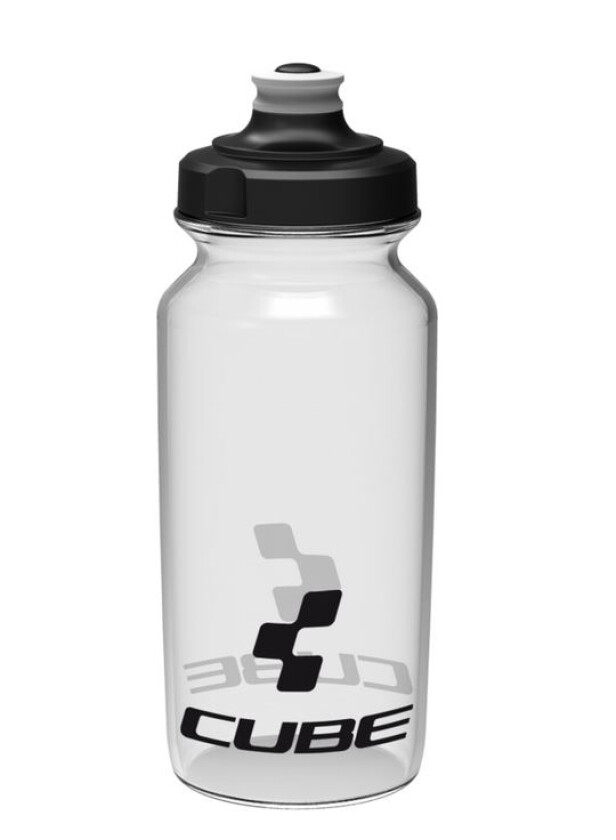 Cube Trinkflasche Cube ICON 0,5l weiss