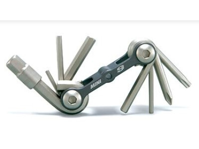Topeak Mini 9 MT Multitool