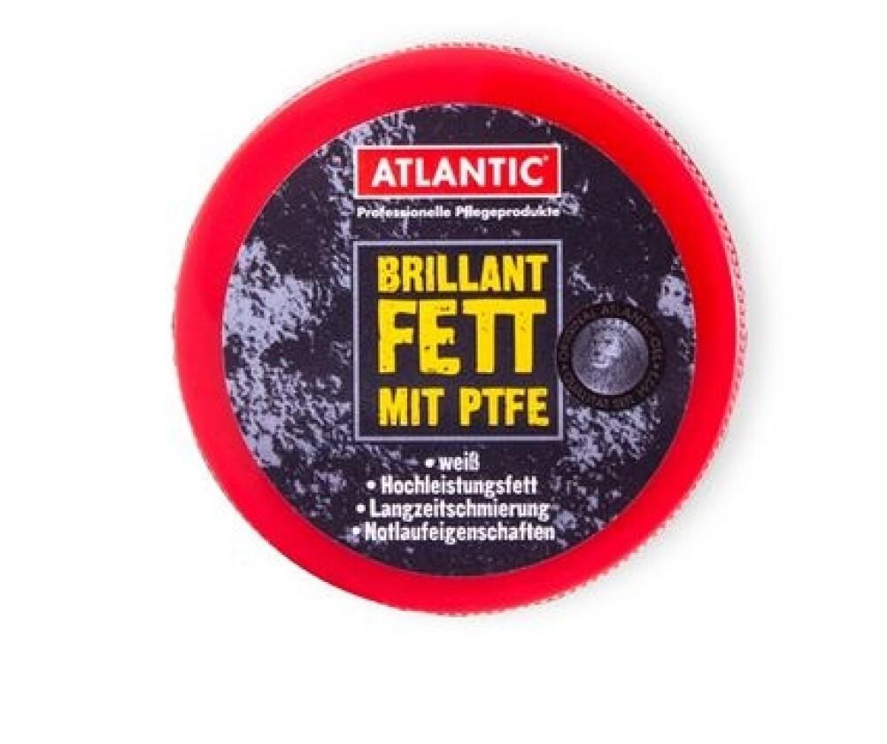 Atlantic Brillantfett mit PTFE