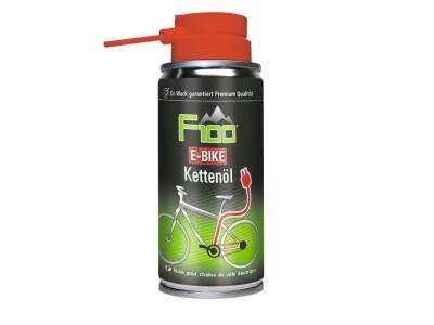 F100 E-Bike Kettenöl