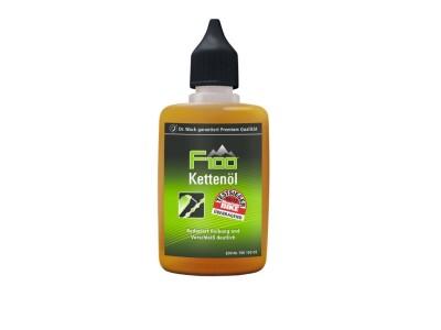 F100 Kettenöl