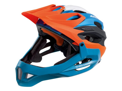Alpina Helm King Carapax